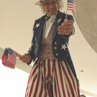 Dallas Winds presents A Star-Spangled Spectacular
