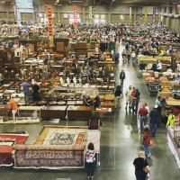 43rd Annual Settlement Home for Children Garage & Estate Sale