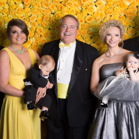 The Yellow Rose Gala