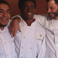 Dallas Farmers Market presents Chef Demo with Café Momentum