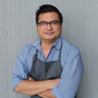 Chef Tien Ho