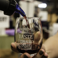 Dripping With Taste Wine and Food Festival