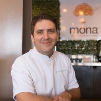Mona Italian Food Sidney Degaine