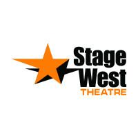 Stage West Theatre Logo