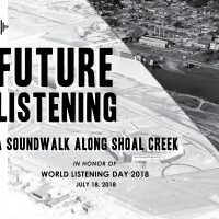 Future Listening: World Listening Day 2018