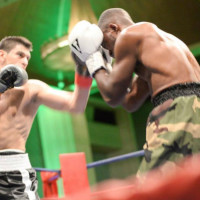 A Knock-Out Affair: Black Tie Boxing XXVI