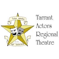 Tarrant Actors Regional Theatre logo