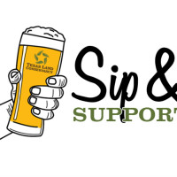 Sip & Support with Texas Land Conservancy