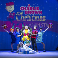 Bass Performance Hall presents A Charlie Brown Christmas Live on Stage