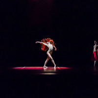 Ballet Austin presents Pieces of Passion