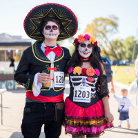 McKinney Fall Festival and Monster Dash 5k