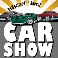 DeMontrond Car Show