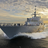 USS Fort Worth Support Committee