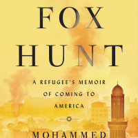 Mohammed Al Samawi: The Fox Hunt