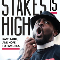 Michael W. Waters: Stakes is High