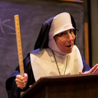 Stages Summer School Catechism: Denise Fennell