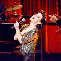 Angela Ingersoll sings Judy Garland