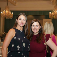 Junior League of Houston Opening Style Show