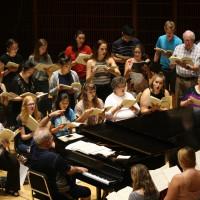 Rice University Chorale