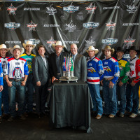 Professional Bull Riders Global Cup
