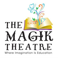 The Magik Theatre logo