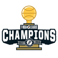Austin Spurs Opening Night and Championship Celebration