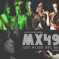 MX499: Los Hijos del Águila (Children of the Eagle)