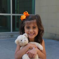 Depelchin Children's Center and Emerson Sloan Teddy Bear Drive