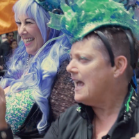 Water Makes Us Wet: An Ecosexual Adventure Premiere Screening