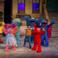 Sesame Street Live: Let's Party