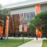 The University of Texas Health Science Center San Antonio