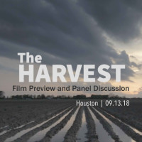 <i>The Harvest</i>: Film Preview and Panel Discussion