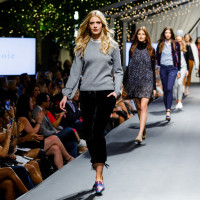 Fashion X Houston at River Oaks District