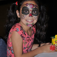 Day of the Dead/Dia de los Muertos Celebration