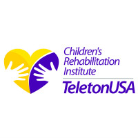 Childrens Rehabilitation Institute TeletonUSA logo