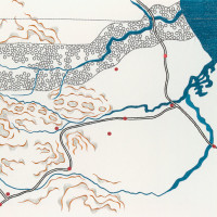 Asia Society Texas Center presents New Cartographies