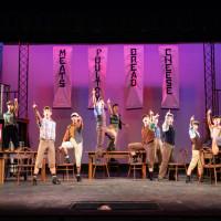 The Public Theater of San Antonio presents Newsies