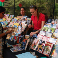 7th Annual Houston LibroFEST