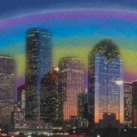 Identifiably Houston: Foundations III