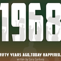 Teatro Dallas presents 1968