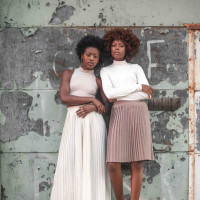 Beauty Fete: The Oasis Haircare Launch & Brunch
