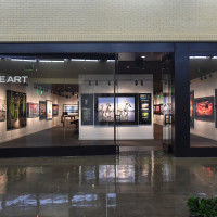 Peter Lik Fine Art Photography Gallery