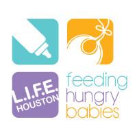 L.I.F.E. Houston logo