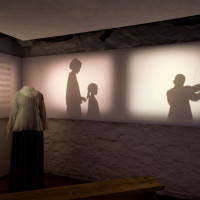 African American Museum, Slavery at Jefferson's Monticello: Paradox of Liberty