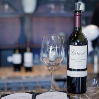 Mongers Girard Wine Dinner