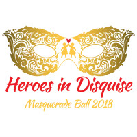 Heroes in Disguise Masquerade Ball