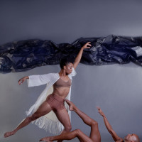 Dallas Black Dance Theatre presents Cultural Awareness