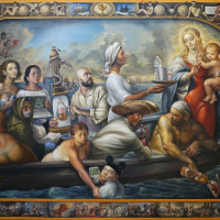 The Vessel, Patrick McGrath Muñiz