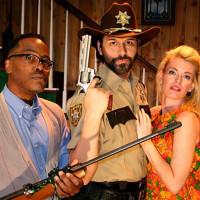 Pocket Sandwich Theatre presents Night of The Living Walking Dead