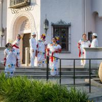 First Fridays: Celebrando Tradiciones